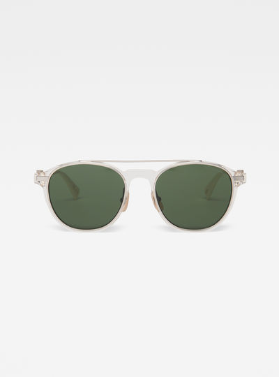 Fused Jacin Sunglasses