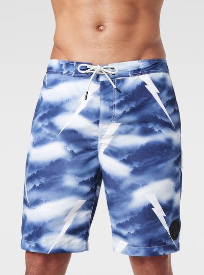 Divad Swim Shorts