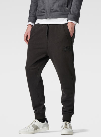Kaus Sweat Pants