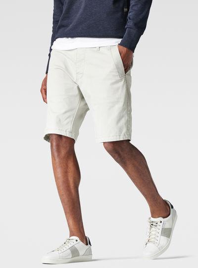 Bronson Shorts