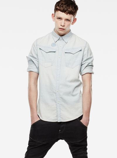 Arc 3D Shirt