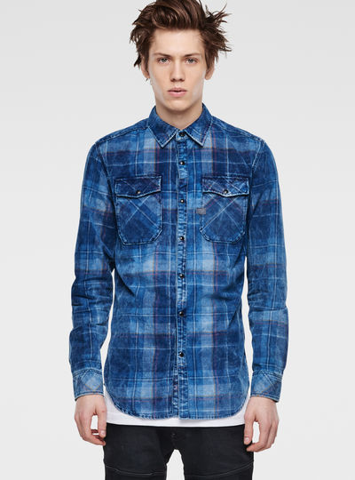 Landoh Long Sleeve Shirt