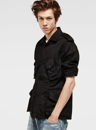 RE Desert Overshirt