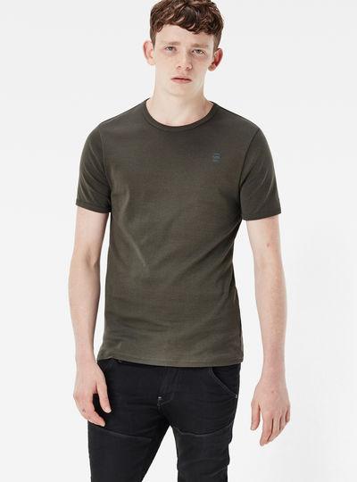 Base T-Shirt 2-Pack