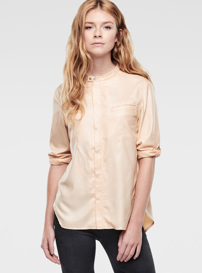 Pavan Loose 3/4 Sleeve Shirt