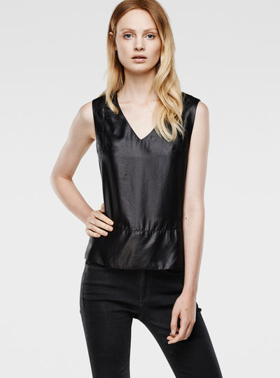 Numu Sleeveless Top