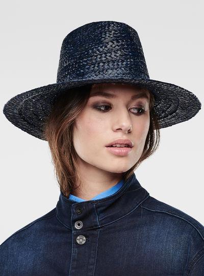Apry Straw Hat