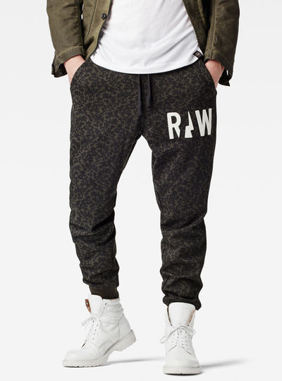 Micro Forest Sweatpants