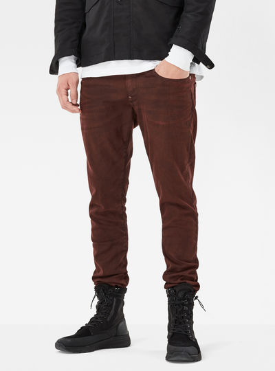 Revend Super Slim Color Jeans