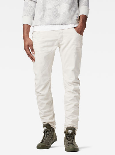 Arc 3D Slim Colour Jeans