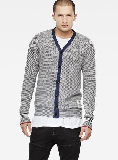 Vidral Cardigan Knit