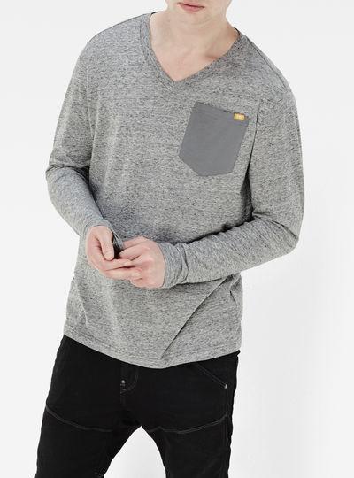 Riban Pocket T-shirt
