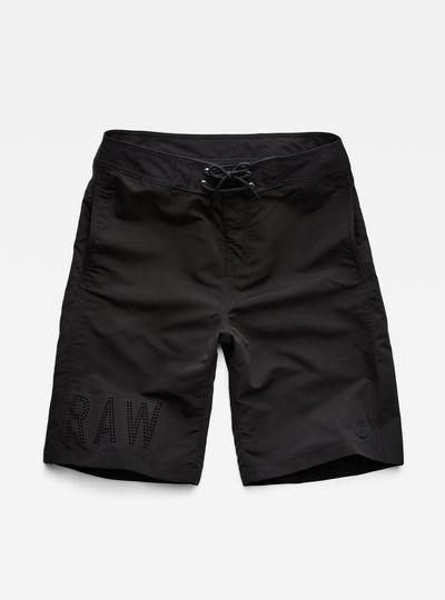 Drip Cord Swimshorts