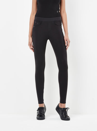 Base US Leggings