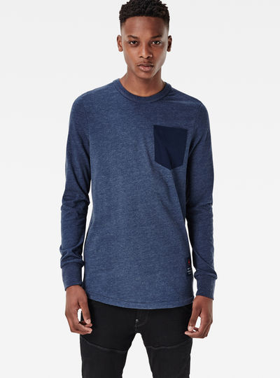 Twanim Pocket T-shirt