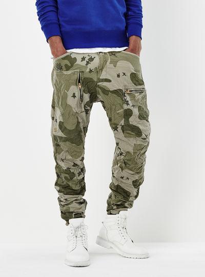 Powel Loose Pants
