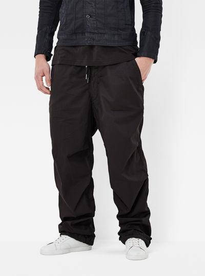 Vodan Parachute Pants