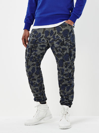 Rovic Loose Pants