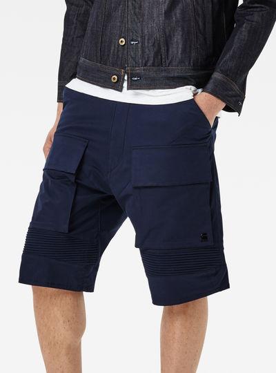 Vodan 1/2 Shorts