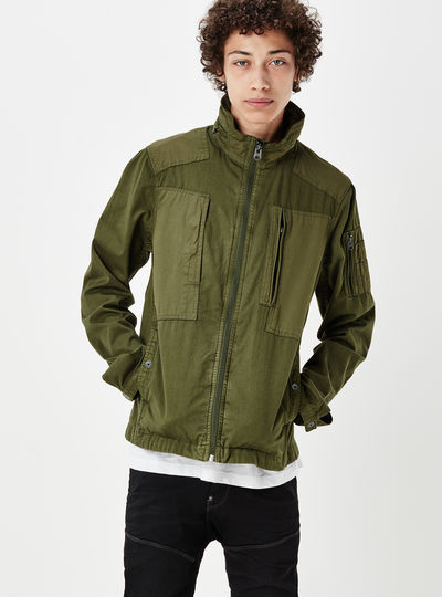 Powel Overshirt