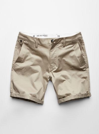 Bronson 1/2 Shorts
