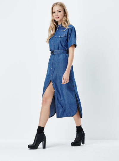Tacoma Maxi Dress