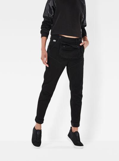 5620 3D Pouch Boyfriend Jeans