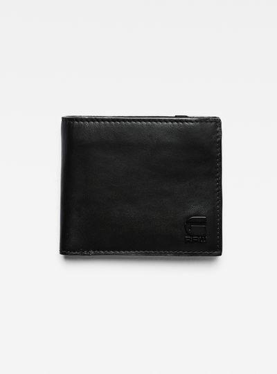 Zioks Leather Wallet
