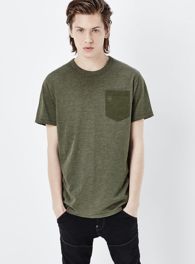 Varos Pocket T-shirt