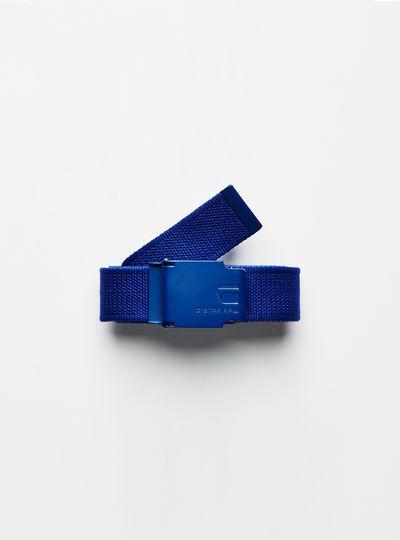 Zioks Webbing Belt