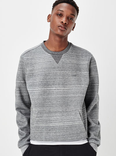 Scorc Pocket Sweater