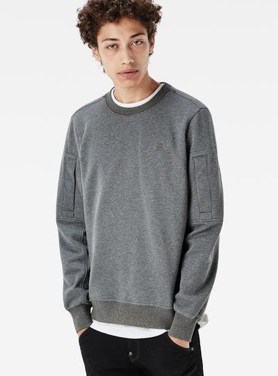Thardus Sweater