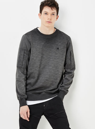 Rugin Sweater