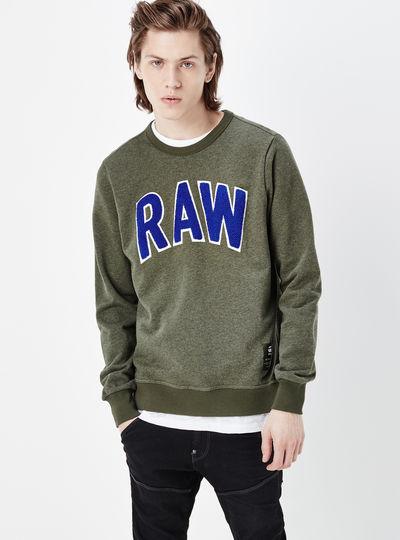 Warth Sweater