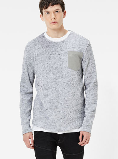Xauri Pocket Sweater