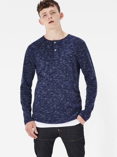 Xauri Granddad Sweater