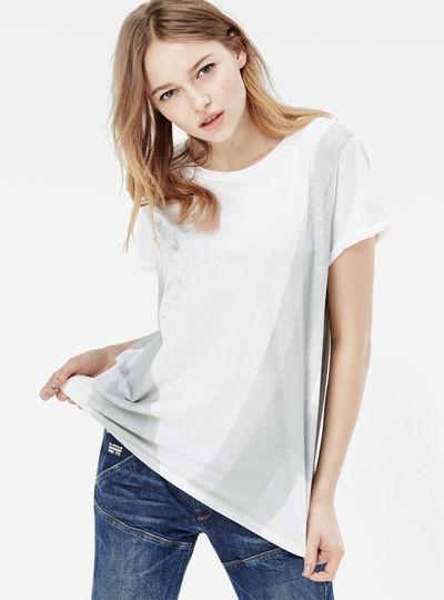 Phili Straight T-shirt
