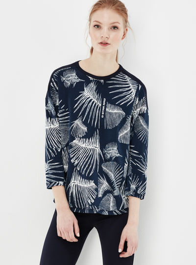 Ultimate Stretch Valera Sweater