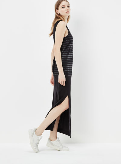 Ultimate Stretch Lyker Tanktop Dress