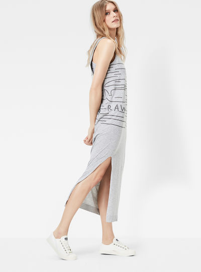 Lyker Tanktop Dress