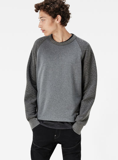 Raix Sweater
