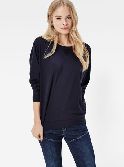 US Ustra Boyfriend Sweater