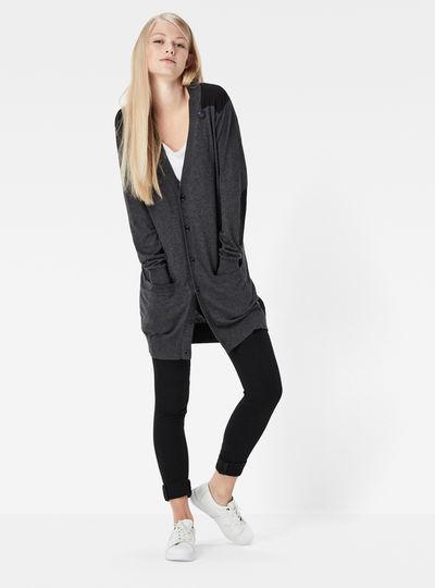 Zajie Cardigan Knit