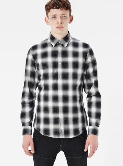 Core Check Shirt