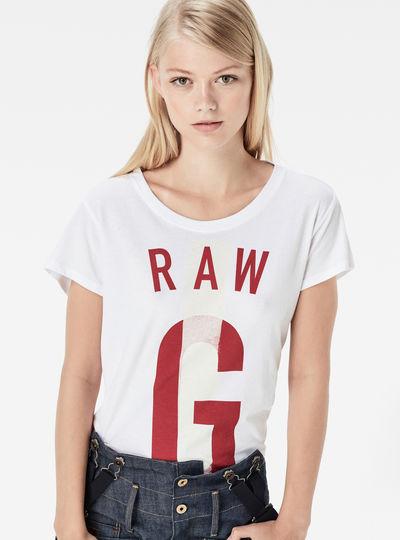 Sepeke Straight Long T-Shirt