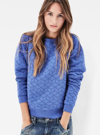 Warscha Cropped Sweater
