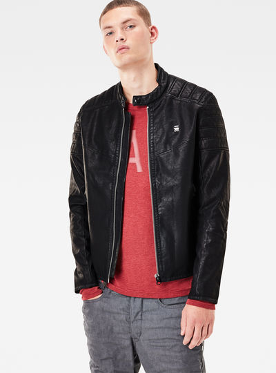Suzaki GPL Jacket
