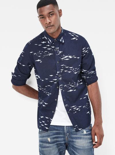 Landoh Clean Shirt