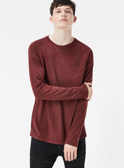 Classic Raglan T-Shirt