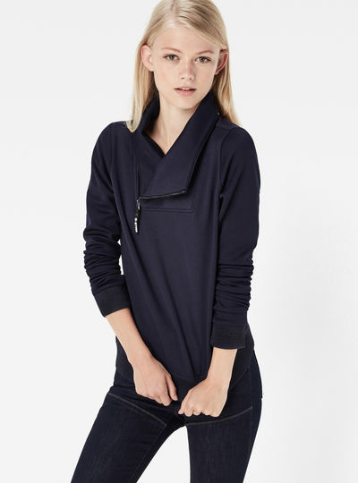 Ustra Slim Aero Sweater